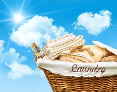 מכבסה בתל אביב משלוחים