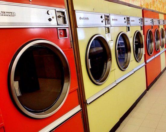 שירותי מכבסה ברמת גן