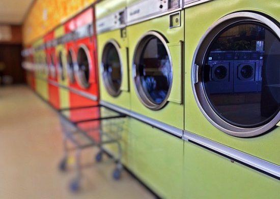 מכבסה בתל אביב המתקדמת ביותר - חברת אוקיינוס