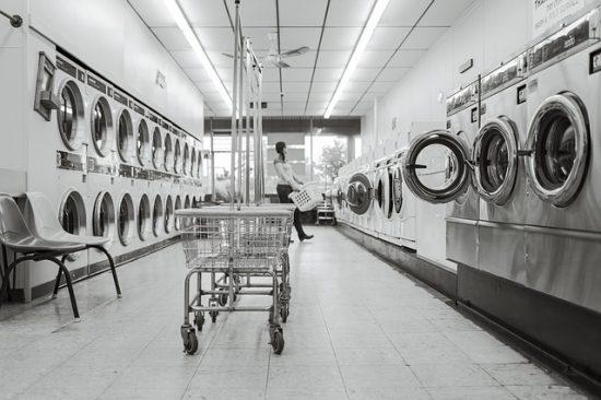 מכבסה ברמת גן